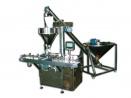 Дозирование пылящих и трудносыпучих продуктов