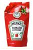 Кетчуп, упакованный в дой пак со штуцером