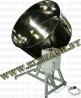Дражировочный барабан МБ-120