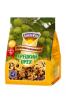 Грецкие орехи в пакете с проваренными гранями