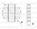 Схема магнитных ловушек