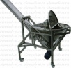 Транспoртер шнeковый подающий ШН-1. (1500 кг./час)