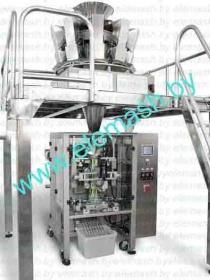 автомат для фасовки макаронных изделий
