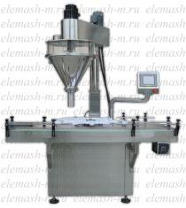 Шнековый автоматический дозатор ДП2-5ПБК
